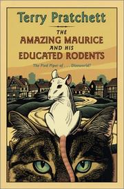 Cover of: The Amazing Maurice and His Educated Rodents