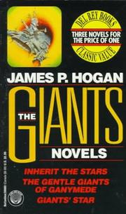 Cover of: The Giants Novels