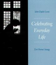 Cover of: Celebrating Everyday Life