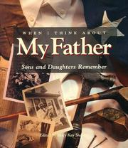 Cover of: When I Think About My Father