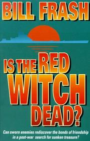 Cover of: Is the Red Witch Dead?
