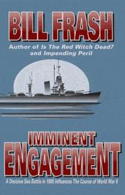 Cover of: Imminent engagement