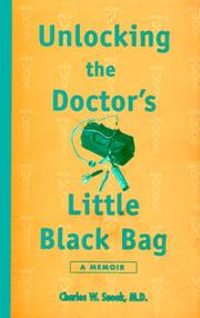 Cover of: Unlocking the Doctor