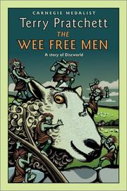 Cover of: The Wee Free Men: A Story of Discworld