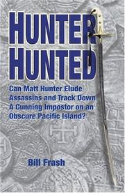 Cover of: Hunter hunted