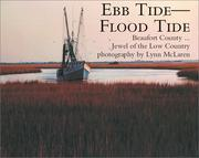 Cover of: Ebb tide--flood tide | Lynn McLaren