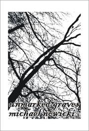 Cover of: Unmarked Graves
