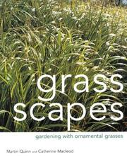 Cover of: Grass Scapes | Martin Quinn