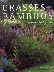 Cover of: Grasses and bamboos | Cooke, Ian