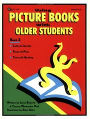 Cover of: Using Picture Books with Older Students, Book 2 | Joyce Roberts