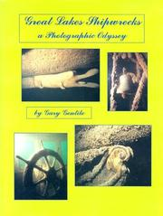 Cover of: Great lakes shipwrecks