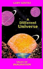 Cover of: A Different Universe
