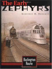 Cover of: Burlington Route