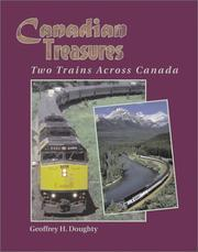 Cover of: Canadian treasures