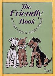 Cover of: The friendly book