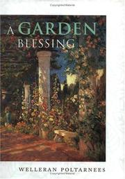 Cover of: A garden blessing