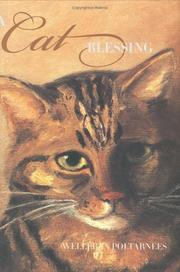 Cover of: A Cat Blessing