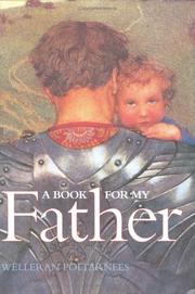 Cover of: A book for my father