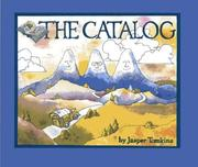 The catalog by Jasper Tomkins