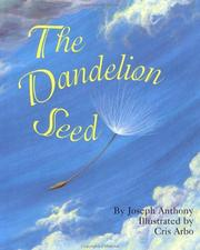 Cover of: The Dandelion Seed