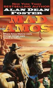 Cover of: Mad Amos