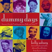 Cover of: Dummy Days