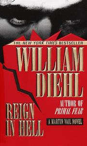 Cover of: Reign in hell | William Diehl