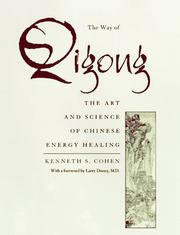 Cover of: The Way of Qigong