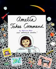 Cover of: Amelia takes command