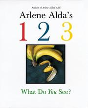 Cover of: Arlene Alda's 1 2 3