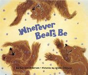 Cover of: Wherever bears be