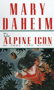 Cover of: The alpine icon