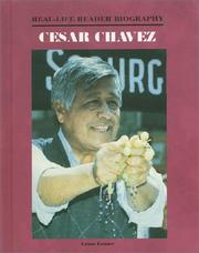 Cesar Chavez by Susan Zannos