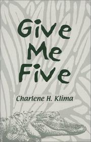 Cover of: Give me five