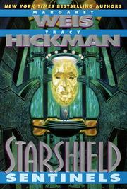 Cover of: Starshield sentinels: a Starshield novel