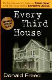 Cover of: Every Third House