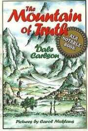 Cover of: The mountain of truth