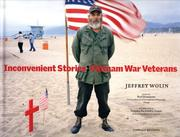 Cover of: Inconvenient Stories | Jeffrey Wolin