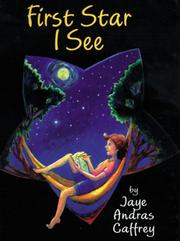 Cover of: First star I see