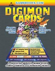 Cover of: Digimon Cards! Collector's and Player's Guide