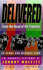 Cover of: Delivered from the hands of his enemies