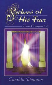 Cover of: Seekers of His face