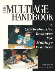 Cover of: Multiage Handbook |