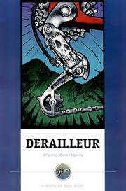 Cover of: Derailleur | Greg Moody
