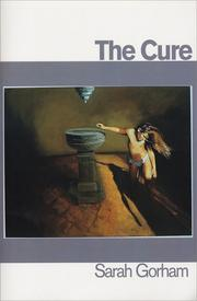 Cover of: The Cure | Sarah Gorham