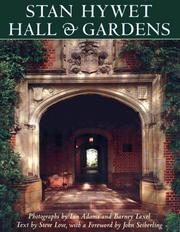 Cover of: Stan Hywet hall & gardens