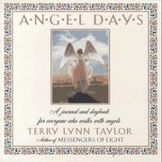 Cover of: Angel Days