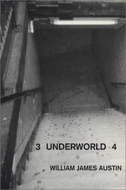 Cover of: 3 underworld 4