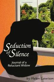 Cover of: Seduction of Silence