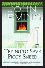 Cover of: Trying to save Piggy Sneed